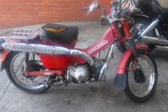 CT110 2006